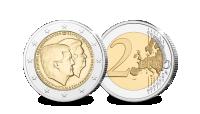 De meeste gewilde 2-Euro Herdenkingsmunten, Eerste wereldoorlog, ww1, ww2, Nederland 2014