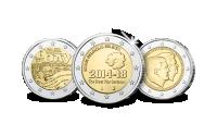 De meeste gewilde 2-Euro Herdenkingsmunten, Eerste wereldoorlog, ww1, ww2