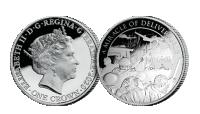 duinkerken munt zilver