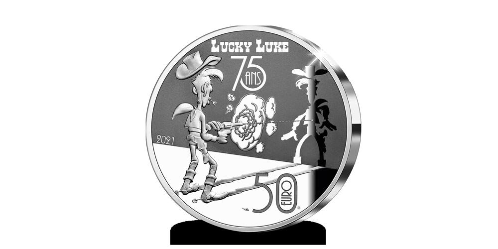 Lucky-Luke_50euro_kz