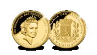50-jaar-Koningin-Maxima-2021-verguld