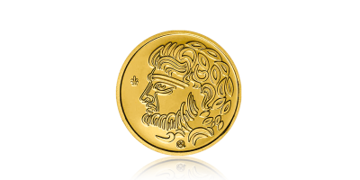 Griekenland 50 Euro 2018 Temple of Poseidon